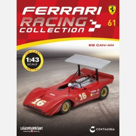 Ferrari 612 Can-Am Can-Am Road America 1969