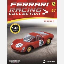 Ferrari Dino 166 P 1000 km Nürburgring 1965