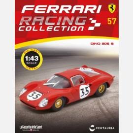 Ferrari Dino 206 1000 km Monza 1966