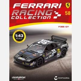 Ferrari F355 GT 24h Daytona 2000
