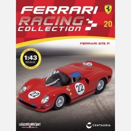 275 P 24h Le Mans 1965
