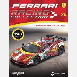 458 Italia GT2 24h Le Mans 2014