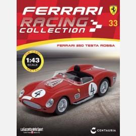Ferrari 250 testa rossa 1959