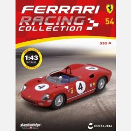 Ferrari 330 P Mosport Grand Prix 1964
