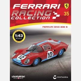 Ferrari Dino 206 S1000 km 1966