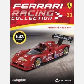 Ferrari F333 SP 12h Sebring 1997