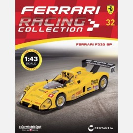 Ferrari F333 SP 24h Daytona 1999