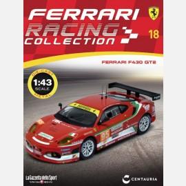 Ferrari F430 GT2 24h Le Mans 2010