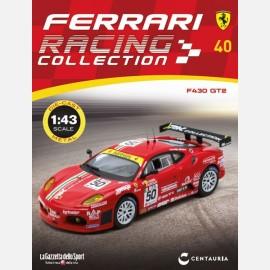 Ferrari F430 GT2 24h Spa 2008