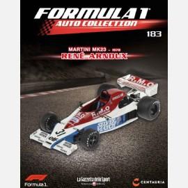MARTINI MK23 (1978) - René Arnoux
