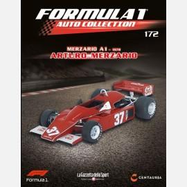 Merzario A1 (1978) - Arturo Merzario