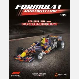 Red Bull RB1 - 2005 - Vitantonio Liuzzi