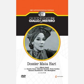 Dossier Mata Hari (puntate 1-2)