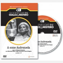 A come Andromeda (puntate 1-3)