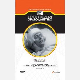 Gamma (puntate 1-2)