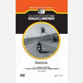 Gamma (puntate 3-4)