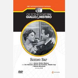 Romeo Bar (puntate 1-2)