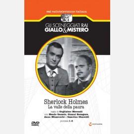 Sherlock Holmes. La valle della paura (puntate 1-2)