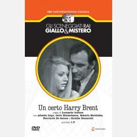 Un certo Harry Brent (puntate 1-3)
