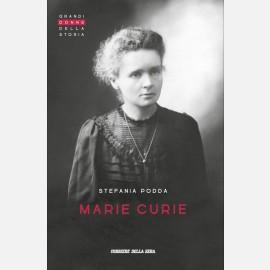 Marie Curie di Stefania Podda