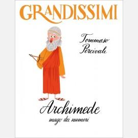 Archimede, mago dei numeri