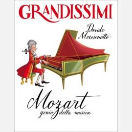 Mozart, genio della musica