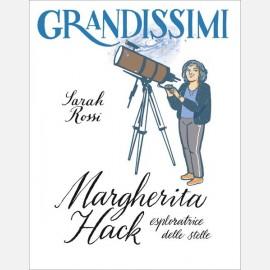 Rossi / Portolano, Margherita Hack, esploratrice delle stelle