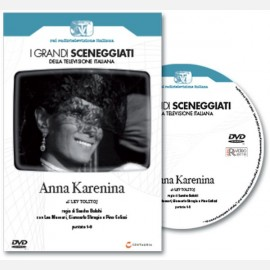 Anna Karenina (puntate 1-6)