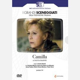 Camilla (puntate 1-4)