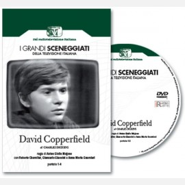 David Copperfield (puntate 1- 4)