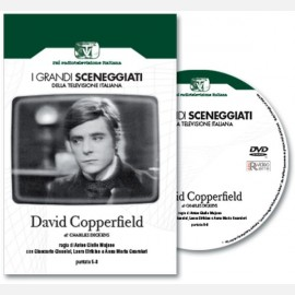 David Copperfield (puntate 5 - 8)