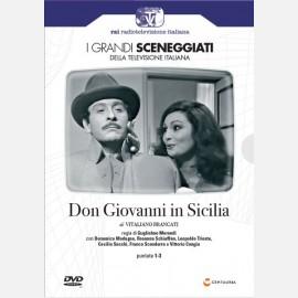 Don Giovanni in Sicilia (puntate 1-3)