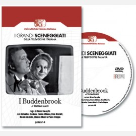 I Buddenbrook (puntate 1- 4)