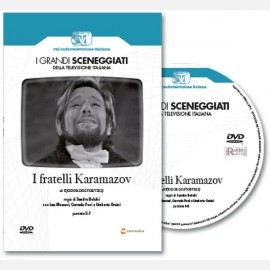 I fratelli Karamazov (puntate 5-7)