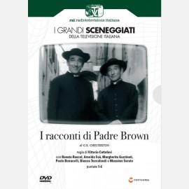 I racconti di Padre Brown (puntate 1-6)