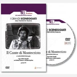 Il conte di Montecristo (puntate 1-4)