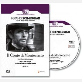 Il conte di Montecristo (puntate 5-8)