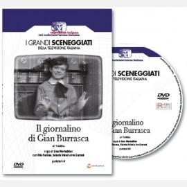 Il giornalino di Gian Burrasca (puntate 5-8)