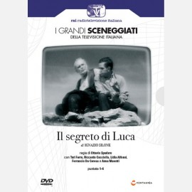 Il segreto di Luca (puntate 1-4)