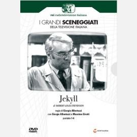 Jeckyll (puntate 1-4)