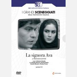 La signora Ava (puntate 1-3)