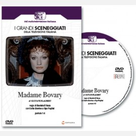 Madame Bovary (puntate 1-6)