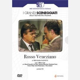 Rosso veneziano (puntate 1-5)