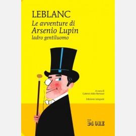Le avventure di Arsenio Lupin ladro gentiluomo