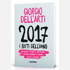 2017 I Fatti dell'anno (Giorgio dell'Arti)