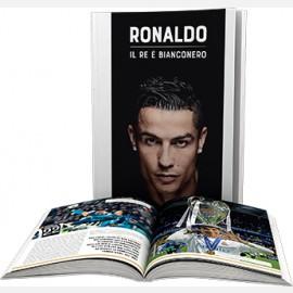 Cristiano Ronaldo - Il Re è bianconero