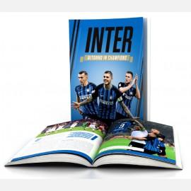 INTER - Ritorno in Champions