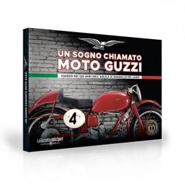 Un sogno chiamato Moto Guzzi