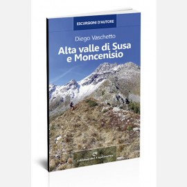 Alta Valle di Susa e Moncenisio