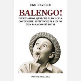 Balengo! di Ugo Revello